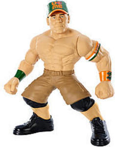 WWE 3-Count Crushers Action Figure