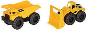 Caterpillar XL Rugged Machine 2-PK
