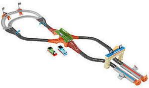 Thomas & Friends TrackMaster Thomas & Percy's Railway Race Set w/ Coupon #5