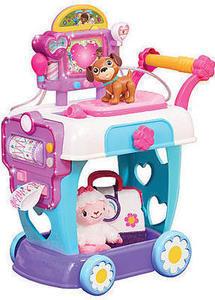 Doc McStuffins Hospital Care Cart w/ Coupon #4