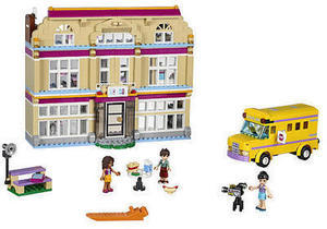 Lego Friends Heartlake Performance School