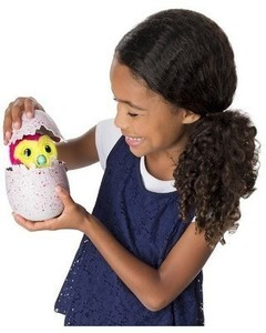 Hatchimals Hatching Egg Penguala by Spin Master