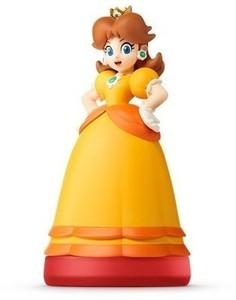 Nintendo Daisy amiibo Figure