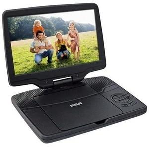 """RCA 9"""" Portable DVD Player"""