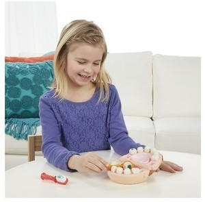 Play Doh Doctor Drill 'n Fill Retro Pack