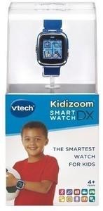 Vtech Kidizoom Smartwatch 2 - Blue