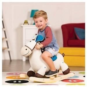 Rodeo Rocking Horse - Banjo