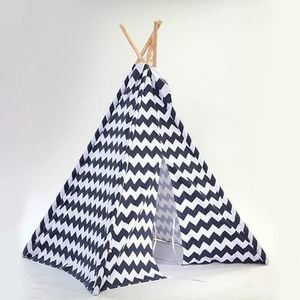 Discovery Kids Canvas Play Teepee