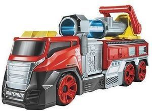 Matchbox Super-Blast Fire Truck by Mattel