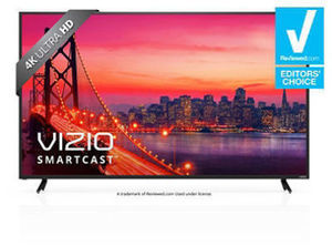 "Vizio 70"" Class 4K UHD SmartCast Home Theater Display"