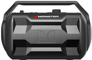 Monster Nomad Bluetooth Speaker