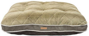 Member's Mark Deluxe Gusseted Pet Bed