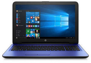 "HP 15.6"" HD Notebook, 8GB Memory, 1TB HD"