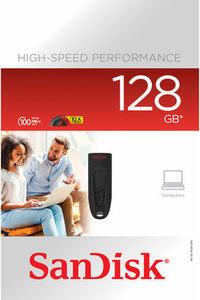 SanDisk 128GB 3.0 USB Flash Drive