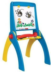 Crayola Grow with Me Assembled Easel