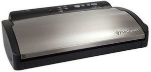 Foodsaver V2866 Flip Vacuum Sealer