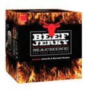 Beef Jerky Machine