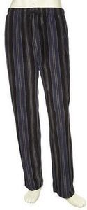 NorthCrest Mens Microfleece Lounge Pant