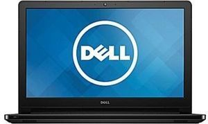 Dell Laptop w/ AMD A8 Processor