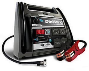 DieHard 1150 Portable power