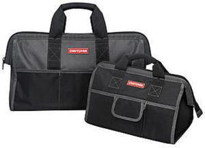 Craftsman Tool Bag Combo