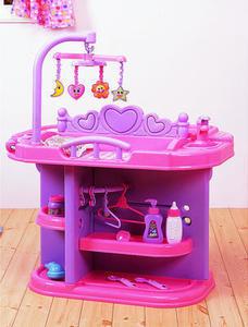 Nursery Center Playset