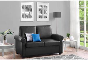 Essential Home Logan Twin Sleeper Sofa