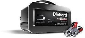 DieHard 10/2 Amp Charger