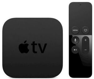 All Apple TV models All Apple TV Models