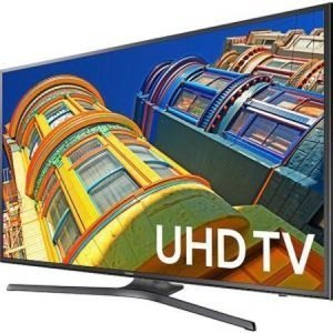 "SAMSUNG 50"" 6300 4K Ultra HD Smart LED TV (Model#: UN50KU6300)"