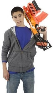 Nerf N-Strike Elite Demolisher 2-in-1 Blaster