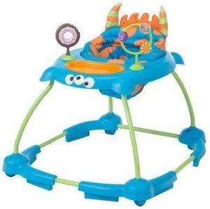 Cosco Simple Steps Walker
