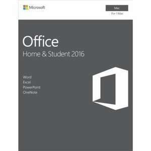 Home And Student All Office Home and Student 2016 with Purchase of Qualifying Hardware