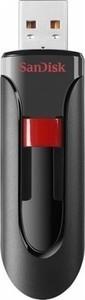 SanDisk Cruzer 32GB USB 2.0 Flash Drive - Black