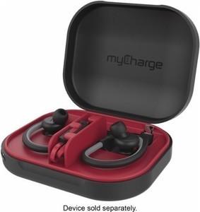 myCharge PowerGear Sound Portable Charging Case
