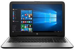 "HP Laptop, 15.6"" Screen, Intel Core i3, 8GB Memory, 500GB Hard Drive, Windows 10"