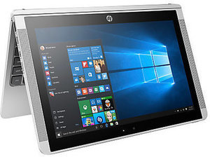 "HP x2 Detachable Laptop, 10.1"" Touchscreen, Intel Atom x5, 2GB Memory, 32GB Solid State Drive, Windows 10"