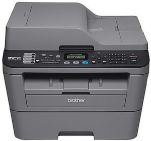 Brother Wireless Laser All-In-One Printer