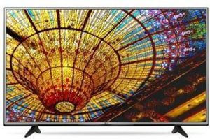 "LG 65"" 4K Ultra HD webOS 3.0 Smart TV"