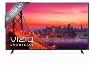 "Vizio 70"" 4K Ultra HD Smart TV"