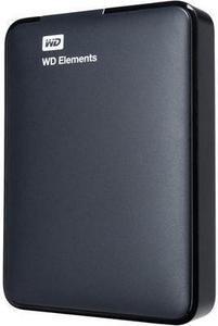 WD 2TB Elements Portable Hard Drive