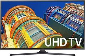 "Samsung 6 series 40"" 4K MR 120 LED TV"