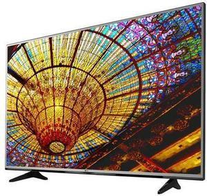LG Electronics 65UH6030 65-Inch 4K Ultra HD Smart LED TV