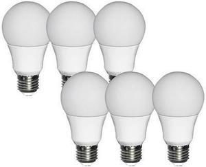 Thinklux 6-PK 60 Watts Equivalent LED Light Bulb (After Coupon BFFLYER12)