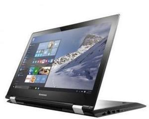 Lenovo Flex 3 Laptop Intel Core i7, 8 GB Memory, Touchscreen