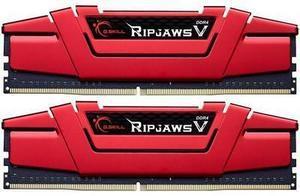 G.SKILL Ripjaws V Series 16GB DDR4 Desktop Memory After Coupon BFFLYER16