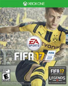 FIFA 17 by EA
