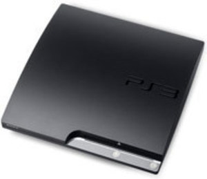 PlayStation 3 250GB System SLIM  Pre-Owned 250GB PS3 Slim