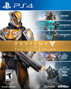Destiny - The Collection by Activision