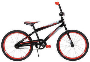 Boy's 20 inch Rallye Malice Bike